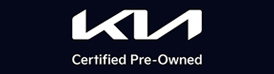 Certified Pre-Owned Logo Performance Kia Thunderbay Ontario