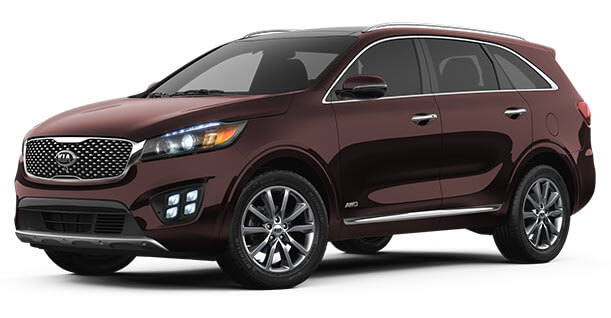 Sorento Performance Kia Thunder Bay Ontario